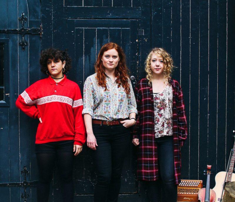 Rosie Hood Trio